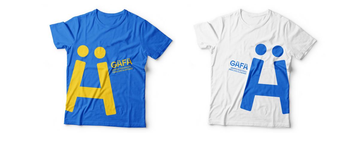 Nuove magliette GAFA